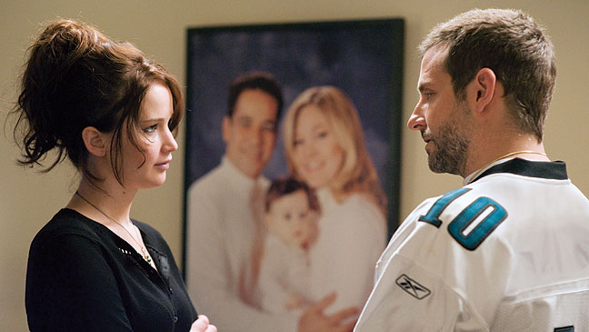 """Staffer Undecided on New Film, """"Silver Linings Playbook"""""""