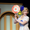 Junior Maddie Roberts plays Kitty, a hopeful star