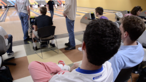 Video: Harbie Practice Squad Bowling Edition