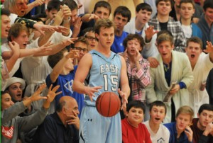Live Broadcast: Boys' Basketball vs. Olathe South