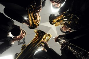 Band Members Petition to Save the Lower Jazz Band