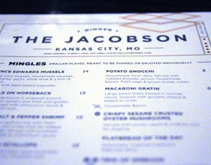 Crossroads Restaurant The Jacobson Provides Delicious Variety