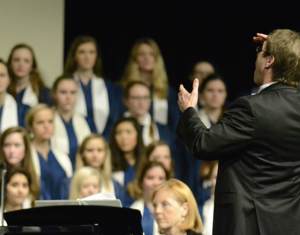 Interactive Gallery: District Choir Festival