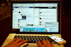 Inside the Classroom: Social Media's Impact