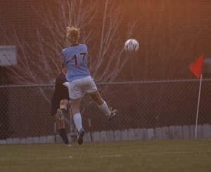 Gallery: Girls Soccer vs. Olathe East