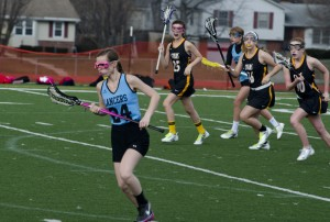 Gallery: Girls Lacrosse SM East vs. St. Theresa's