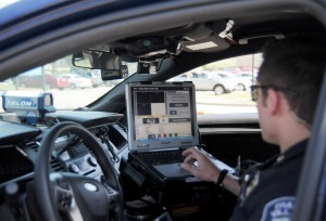 Police to Watch for Texting and Driving