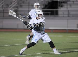 UPDATED: Boys' Lacrosse Wins City Championship for Third Year in a Row