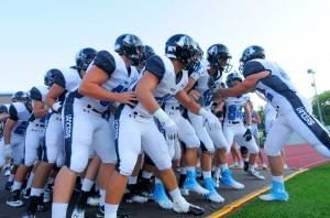 Preview: Football vs. Lawrence High School