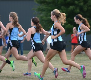 Preview: Cross Country League