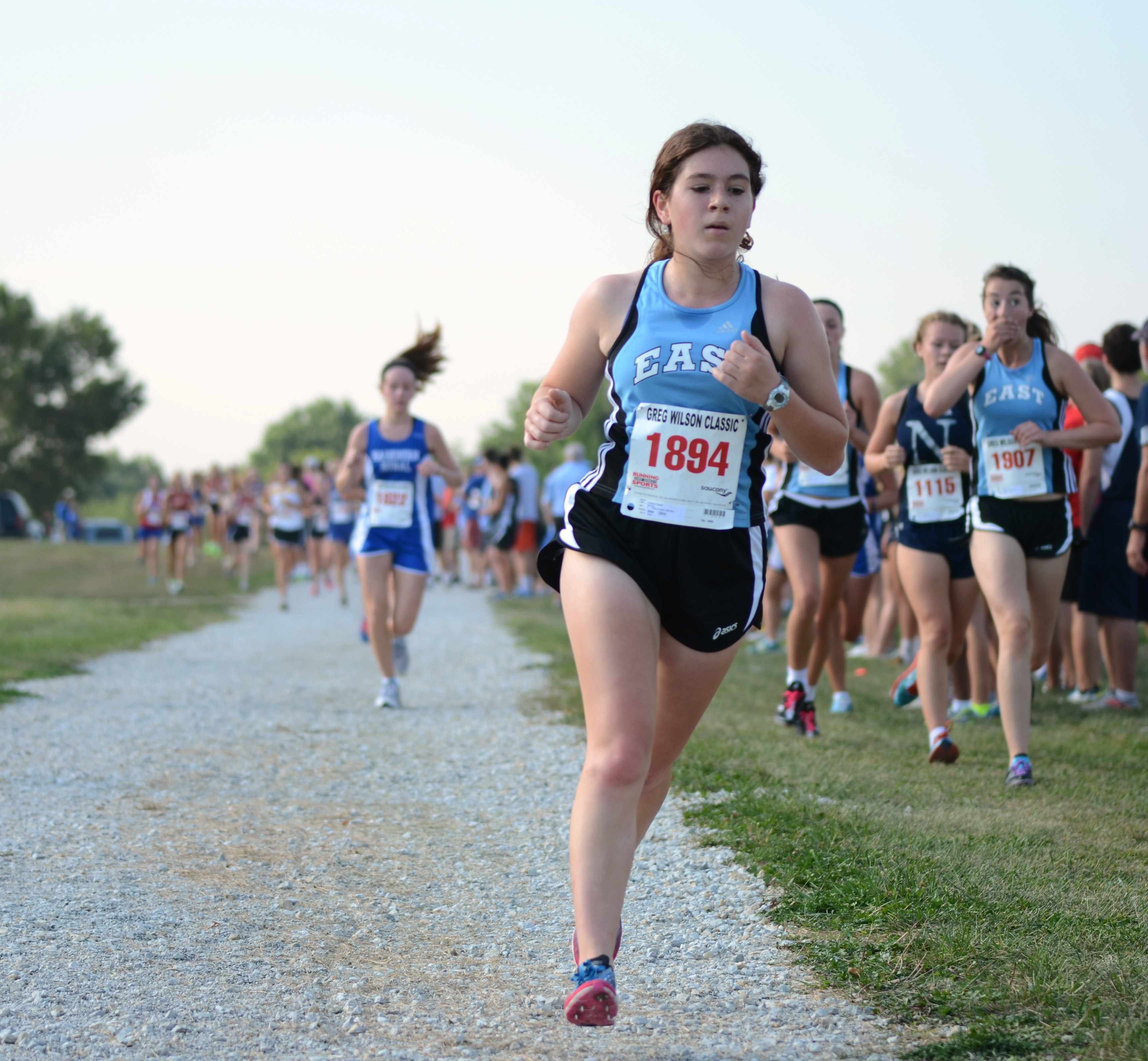 Gallery: Greg Wilson Classic Cross Country Meet