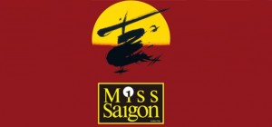 "Starlight Delivers Haunting Production of ""Miss Saigon"""