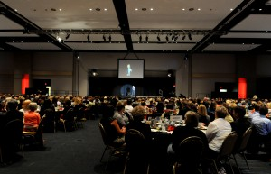 East Students Honored at SM Education Foundation Breakfast