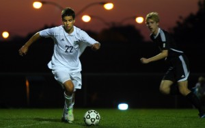 Recap: Soccer vs. Olathe South