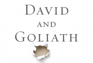 "Gladwell's ""David and Goliath"" Delivers Colossal Letdown"