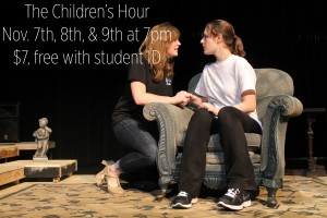 Soundslide: Fall Play Preview- The Children's Hour