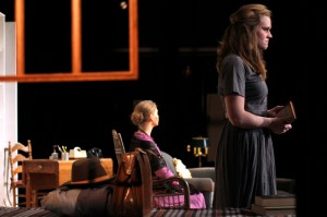 Rep Theatre Presents One Act Plays
