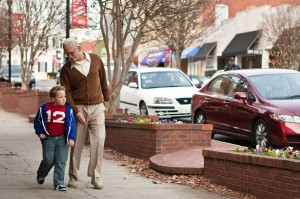 """Bad Grandpa"" Not Up to Par"