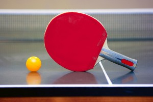 Podcast: Ping Pong Club