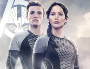 """Catching Fire"" Catches Attention"