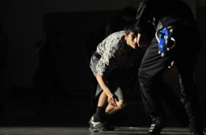 Gallery: Wrestling Senior Night vs. Blue Valley