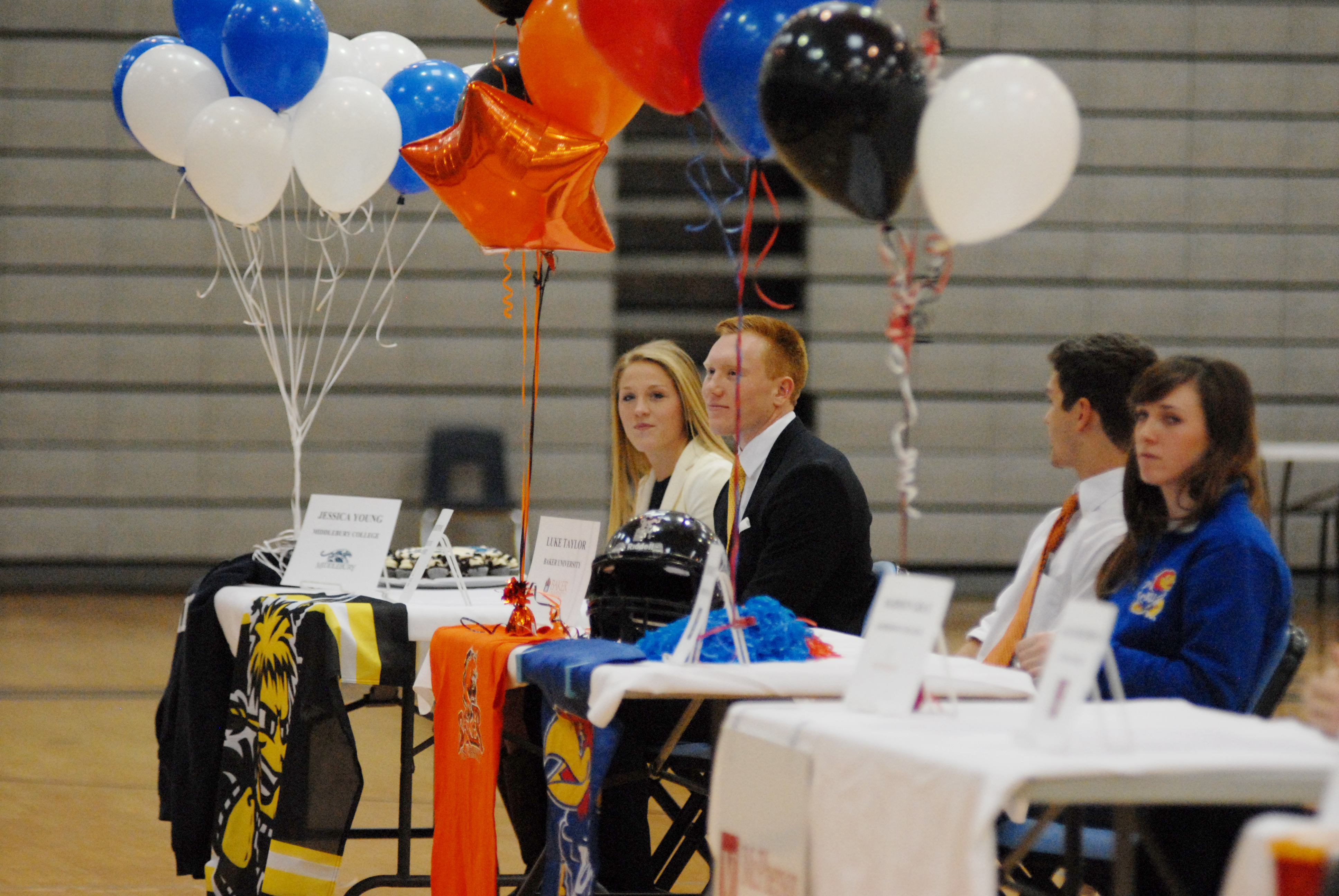 Video: Signing Day