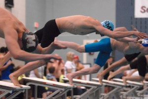 Preview: Boys Swim League Meet