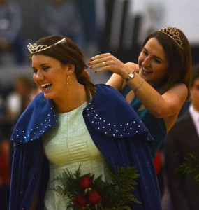 Sweetheart Nominees Announced