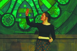 Theatre Receives Blue Star Nominations