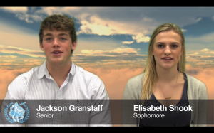 Video Announcements: Friday, Feb. 21