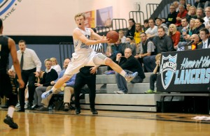 Preview: Boys' Basketball vs. BV Northwest