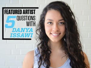 Featured Artist: Danya Issawi