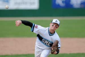 Gallery: Baseball vs. BV Northwest