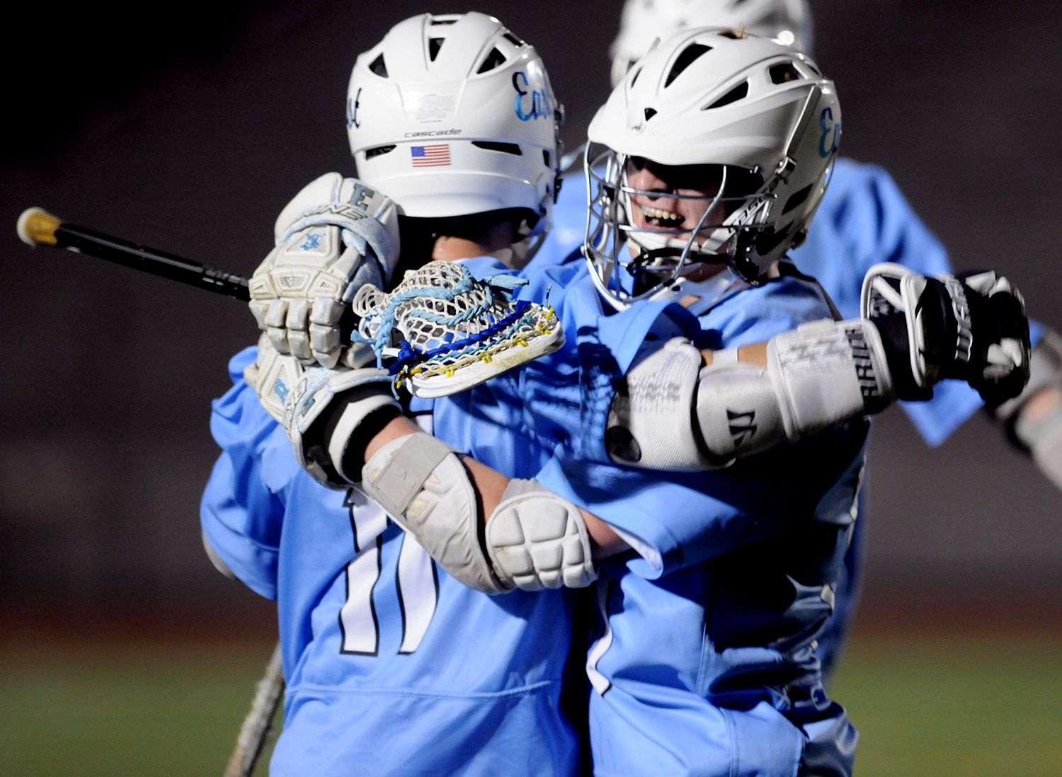 Gallery: Lacrosse vs. Pembroke Hill