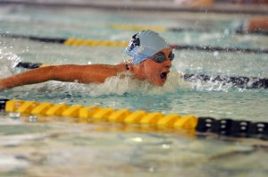 Gallery: Varsity Girls' Shawnee Mission Swim Meet