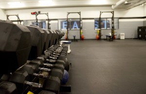 Advanced Weights Class to be Offered at East
