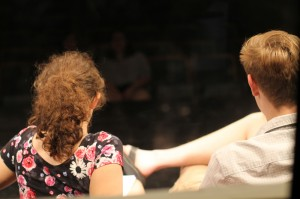 Video: Rep theatre Original One Acts Day 2