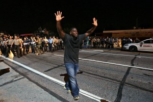 Why You Should Care: Ferguson