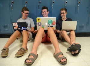 Laptops Around East