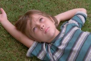 "Movie ""Boyhood"" Is Realistic, Charming"