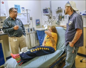 Enterovirus Attacks Midwest