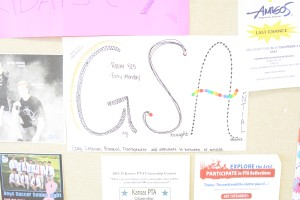 Eastipedia: Gay Straight Alliance (GSA)