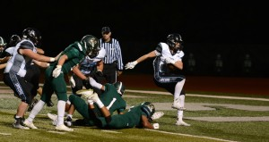 Recap and Gallery: Football vs. Lawrence Free State