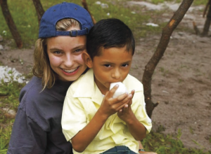 Helping Honduras