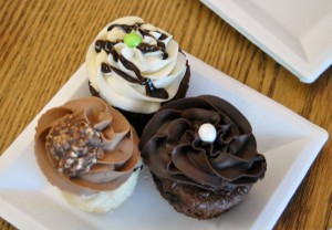 Top 5 Cupcake Spots in KC