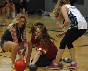 Gallery: SHARE Dodgeball Tournament