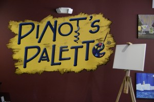 Pinot's Palette Puts Artistic Twist On Entertainment