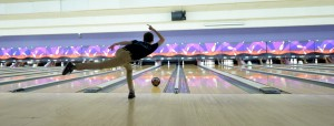Bowling Team Qualifies for State for Second Time
