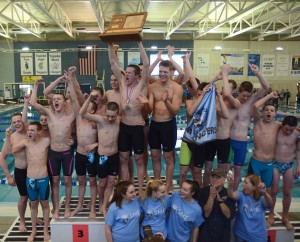 Gallery: Boys State Swimming