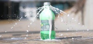 Fizzing Out